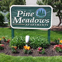 Welcome to Pine Meadows